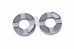 SHIKHA Stainless Steel V-4 CRI Type 4 Pad Bearing