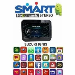 Hypersonic Suzuki Ignis Android Multimedia System