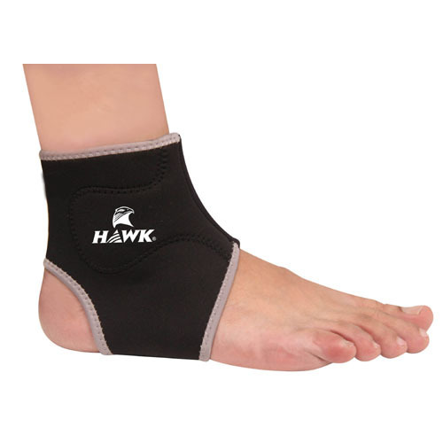 f579bbd63e90 Black Ankle Support Medium Size