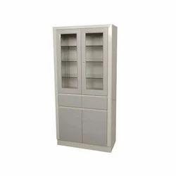 College Book Shelf Cabinet