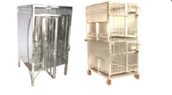 Laboratory Primate Cages & Monkey Cages