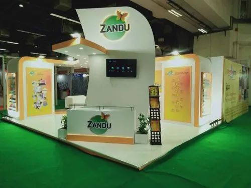 Pan India Stand Booth Designers