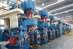 Rebar Mill