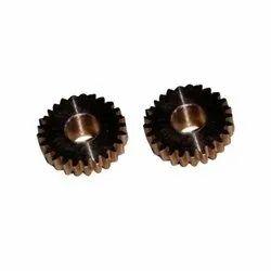 Brass Spur Gears