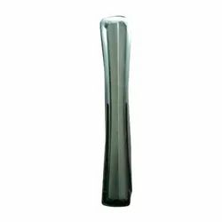 Stainless Steel Chrome Finish SS Interior Door Pull Handle, Size: 6 Inch