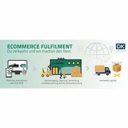 E Commerce Fulfillment Services