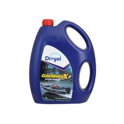 Divyol Gondola X2 Outboard Motor Oil, Packaging Type: Can