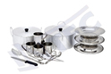 Intec - Ss Kitchen Set (disaster Relief / Household/hotel)