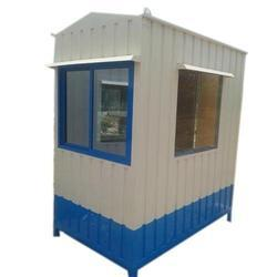 MS Security Guard Cabin