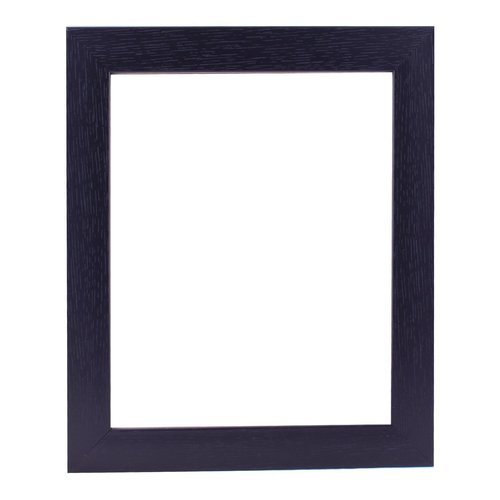 Snnappo Single Picture Frame 6x8 Black Picture Frame Photo Frame