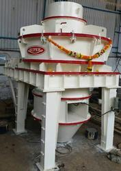 M Sand Making Machine