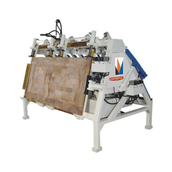 Panel And Door Assembler Machine