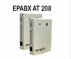 AEGIS 8 Channel EPABX