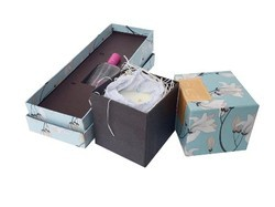 Custom Cardboard Paper Box