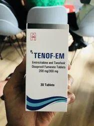 Tenof EM Tablet