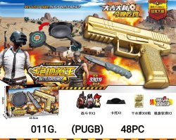 Pubg Gun Toy 011g