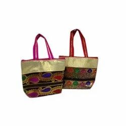 UC Cotton 2 Compartment Gift Bags, For Gifting Purpose, Capacity: 1.5 Kg