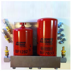 Cumin Diesel Fuel Filter