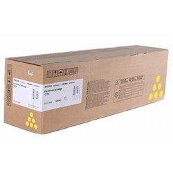 Ricoh Pro Print Cartridge Yellow C751S