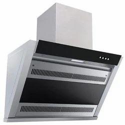 Kitchen Chimney Installation Services
