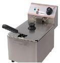 1-Tank 1-Basket Electric Fryer