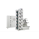 Offset and Label Printing Machine
