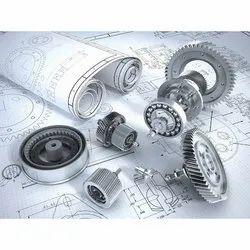 CAD / CAM Project Based Mechanical Design Services