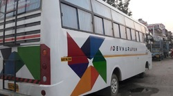 Travel Bus Hire