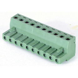 PCB Screw Terminal Block, 300 V