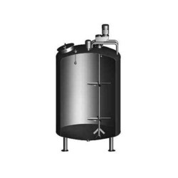 Agitator Mixture tank with Mechanical Seal