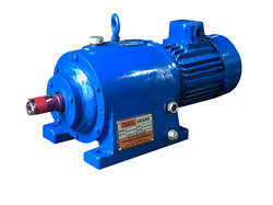 0.5-20 Hp Tecon Geared Motor, 10-700 Rpm, Voltage: 400-415 V