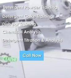 Detergent Powder Training Center