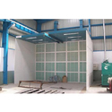 Powder Coating Booth Plant