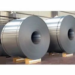 Sail Galvanized Plain Coil