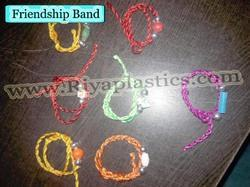 Promotional Friendship Band