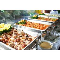 Small Party Catering Service