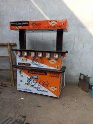 Panipuri  water vending machine