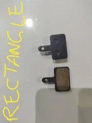 CHASE Bicycle Disc Brake Pads, Packaging Type: Box