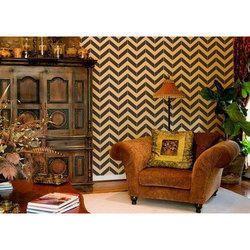 Handmade Decorative Wallpaper