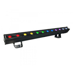 Outdoor Wall Washer RGB Batten Light