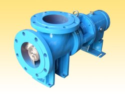 Axial Flow Pump For Agriculture Industry