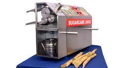 Sugarcane Juice Extracter