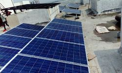 Off Grid Solar Power Plants