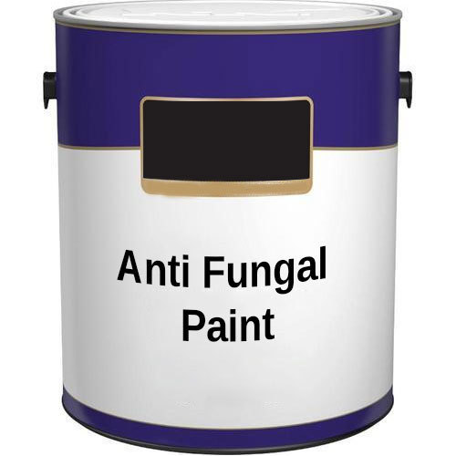 Anti Fungal Paint - View Specifications & Details of Anti Bacterial Paint by Paintwel Industries, Pune | ID: 11919940088