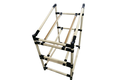 WIPL Metal Joint Industrial Storage Racks