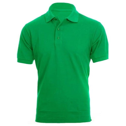 4815c1125 Green Men Polo T Shirt, Rs 220 /piece Selvanayagi Apparels | ID: 17541489591