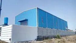 Pre-Engineered Building manufacturer in Raipur