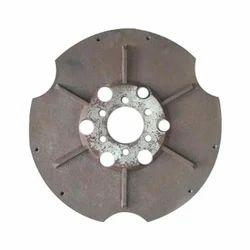 Mild Steel Clutch Disc Brake Assembly