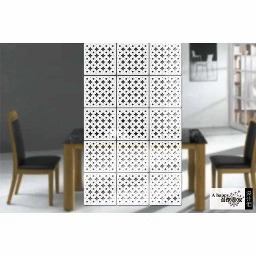 Acrylic Stars Room Divider at Rs 3500 piece Bambu Bazar Road