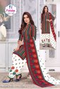 Patidar Textiles Fiza Vol-6 2020 Edition Printed Cotton Dress Material Catalog